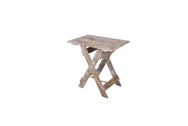 Oddávací stolek k pronájmu