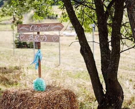Svatební-ukazatel-rozcestník-sign